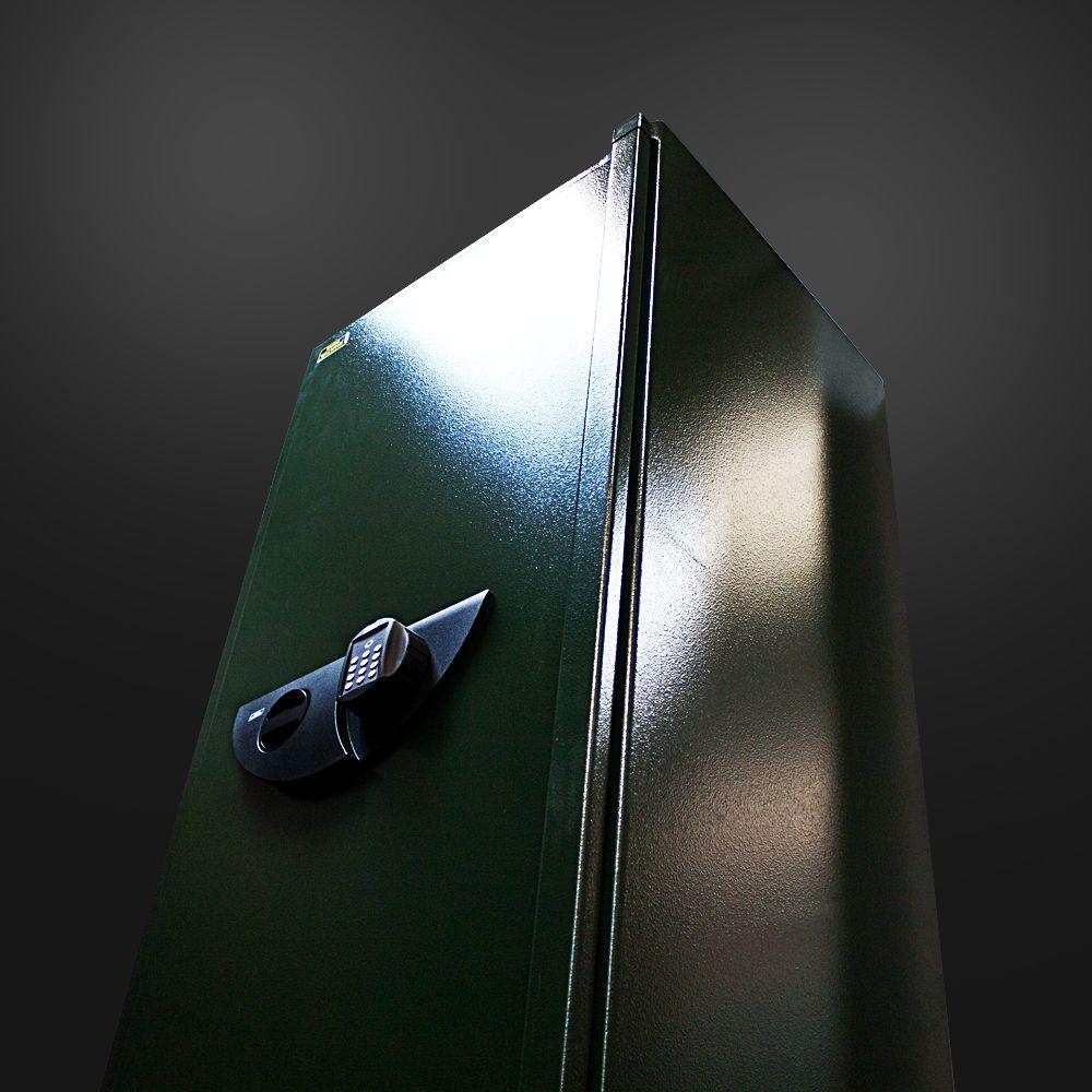 Сейф Burg–Wachter Ranger 1/8 E Universal (шагрень)