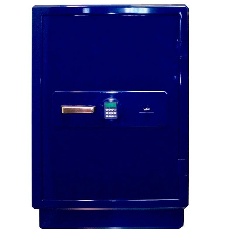 Сейф E 512 ES lak blue Custom