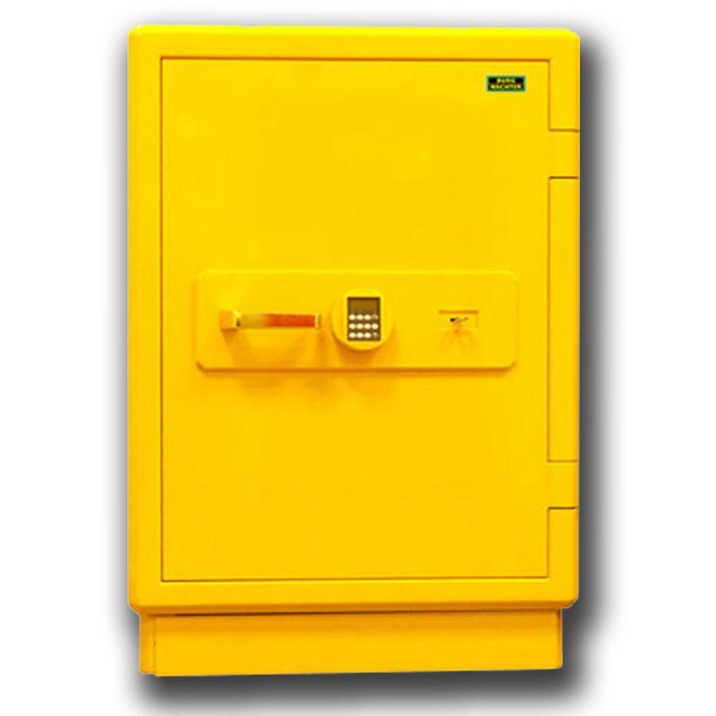 Сейф E 512 ES lak yellow Custom