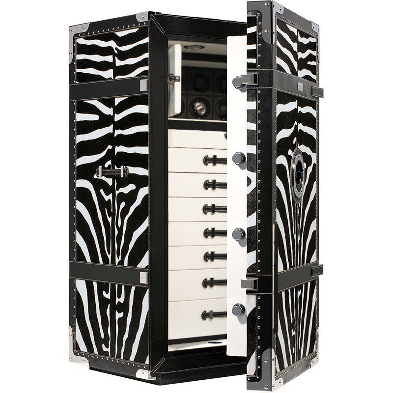 Сейф Dottling Bel-Air Zebra