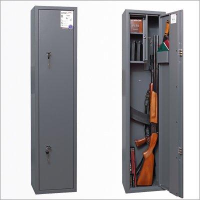 Шкаф для оружия Onix Дуплет