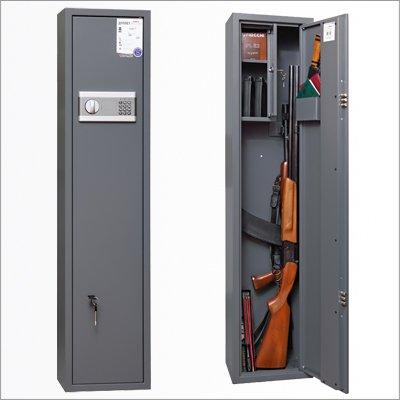 Шкаф для оружия Onix Дуплет MEs