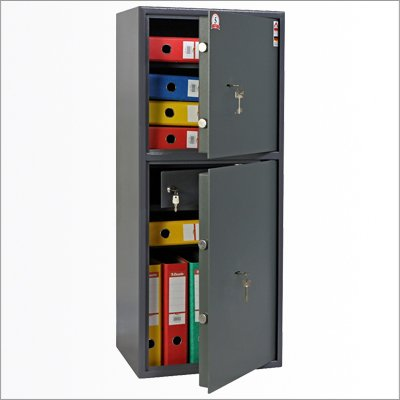 Сейф взломостойкий Onix NTL-40M/62Ms