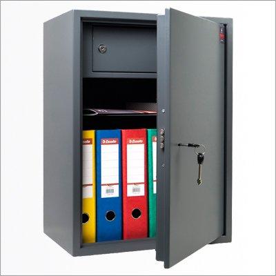 Сейф шкаф Onix LTS-65Ms