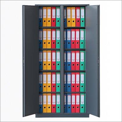 Сейф шкаф Onix LTS-185/2M