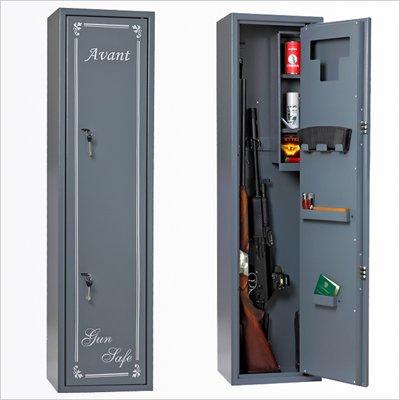 Сейф оружейный Авант 30Ms
