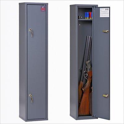 Шкаф оружейный Onix Сотник ЛТ