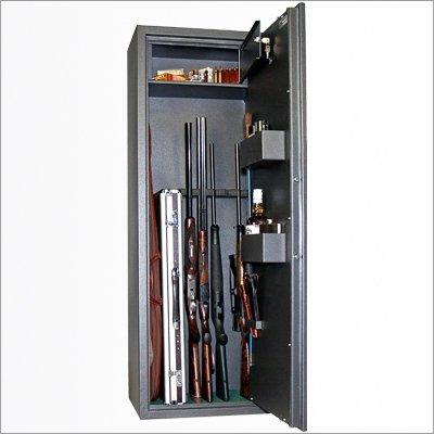 Сейф оружейный MAXI-5PMЕ