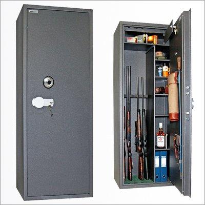 Сейф оружейный TSS 160MLG/K5
